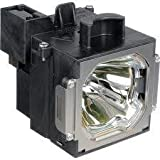 EIKI POA-LMP136 replacement projector lamp bulb with housing replacement Lamp by Shopforbattery