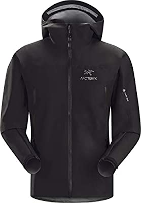Arc 'teryx Zeta LT Jacket, Men, Zeta LT