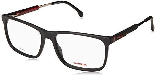 Carrera 8834 Gafas, Negro Mate, 56 para Hombre