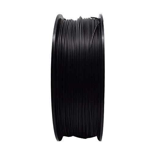 FAN-MING-N-3D, 30% Koolstofvezel 3D Printer Filament Zuur-Alkaline Bestand hoge sterkte 1.75mm Speciaal Materiaal Met Uitstekende