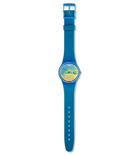 Orologio solo tempo Swatch Vintage Le Temps GZ108