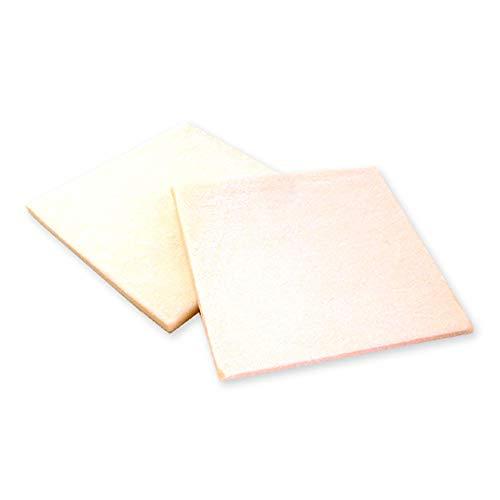 冷凍パン生地 デニッシュ板7×7 ISM(イズム) 業務用 1ケース 24g×250