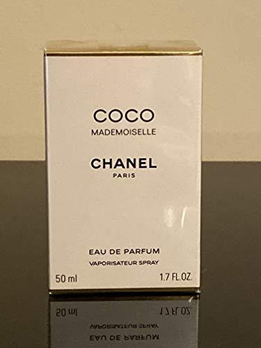 Chanȇl Coco Mademoiselle For Women Eau de Parfum Spray 1.7 OZ.