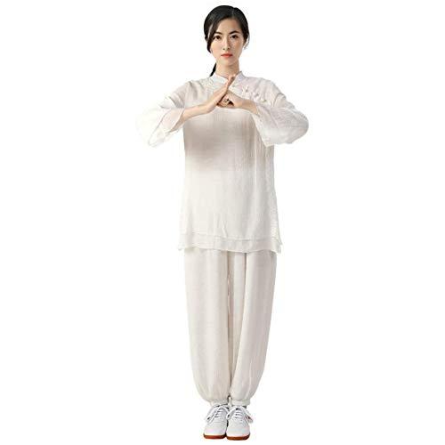 Damen Tai Chi Kleidung Chinesische Kung...