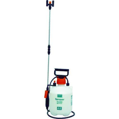 TRUSCO(トラスコ) 蓄圧式噴霧器 4L TFT04L