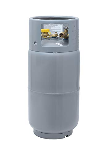 Top 10 forklift propane for 2020