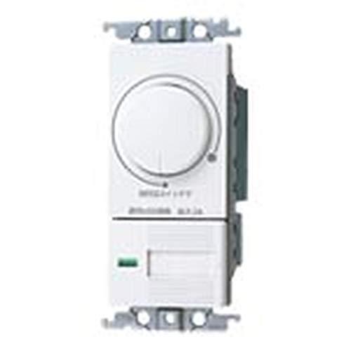 パナソニック(Panasonic)ワイドLED埋込逆位相調光スイッチC WTC57582W