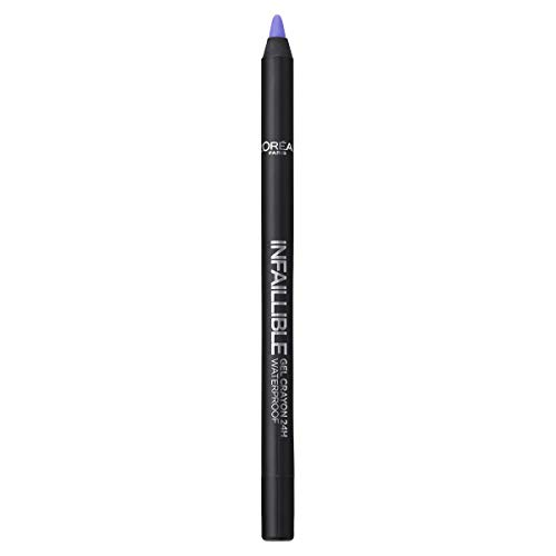 L'Oreal Paris Eyeliner Infaillible Gel Crayon - 11 Lila - Augen-Make-up