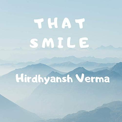 Hirdhyansh Verma
