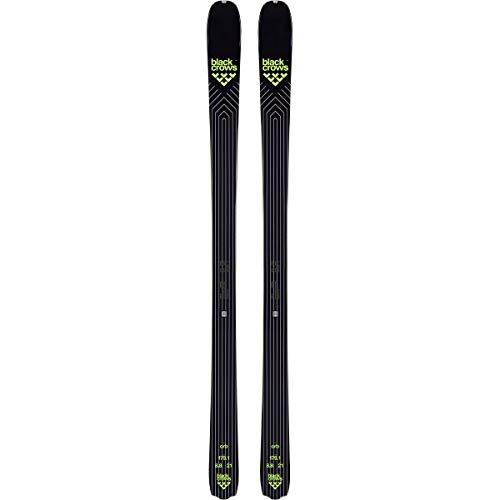 Black Crows Orb 19/20 Ski Freeride All Mountain (179cm - Noir)