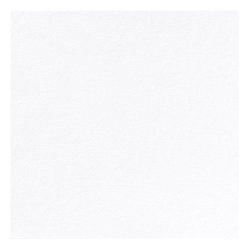 Duni Dunilin Servietten weiß 40x40 1/4 Falz 45 Stück, Dunilin Weiß