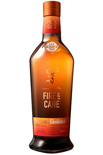 Glenfiddich Fire & Cane Single Malt Scotch Whisky, 700 ml