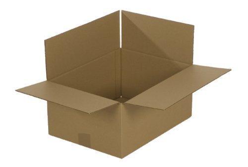 Imballaggi di BB 11100pieghevole cartone cartone ondulato marrone