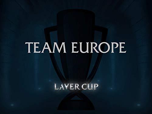 Team Europe Profile