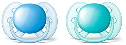 Philips Avent Ultra Soft Pacifier