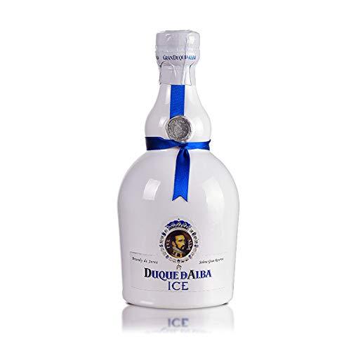 Brandy Gran Duque de Alba ICE de 70 cl - D.O. Jerez-Sherry - Bodegas Williams & Humbert (Pack de 1 botella)