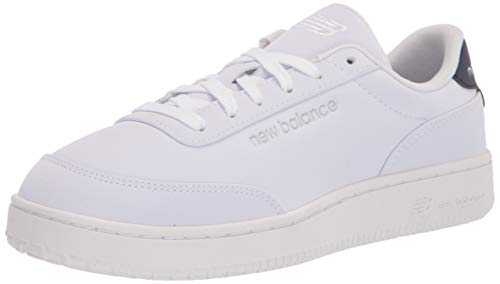 New Balance Court Zapatillas Moda Mujeres Blanco - 37 - Zapatillas Bajas Shoes