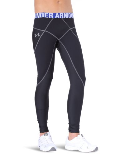 Under Armour UA CG Core Legging homme Noir XXL