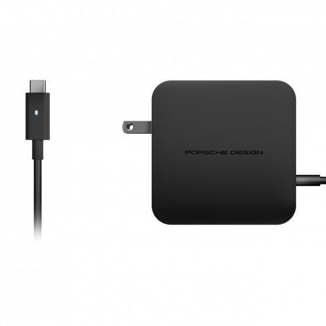 Bester der welt Porsche Design USB Typ C Universal Netzteil / Ladegerät-60 W (Laptop, Smartphone, UVM).  Schon seit …
