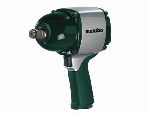 """METABO 0901059756 Druckluft-Schlagschrauber 3/4\"""" SR 3500"""