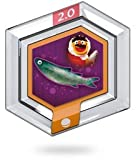 disney infinity power disc originals 2.0 LEW ZEALAND'S BOOMERANG FISH the muppets [Importación Inglesa]