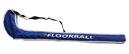 4 Sticks Floorballtasche Zone f Schl/ägertasche Unihockey Supersonic