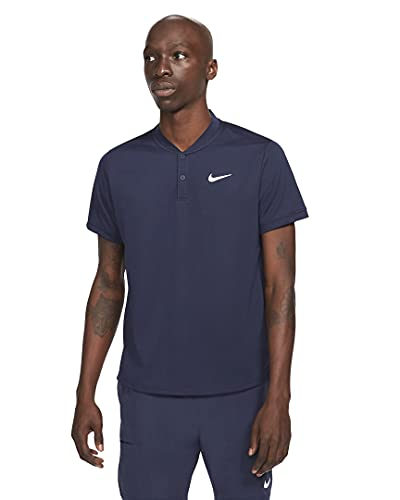 Nike Court Dry Polo Hombre