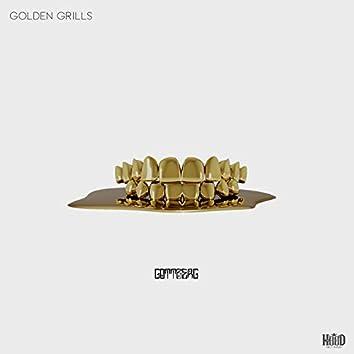 Golden Grills