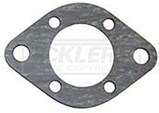 Eckler's Premier Quality Products 40338329 Chevy Gasket Carb Base Or Insulator 235 CI 6Cylinder