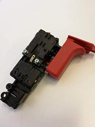 Bosch 1617200532 Schalter zu GBH 2-26 2-23 2600 GBH 2-22 GBH 2-24 GBH 2-28 ORIGINAL