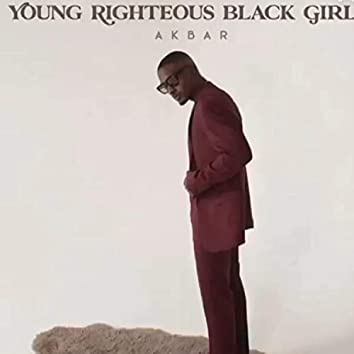 YRBG Young Righteous Black Girl