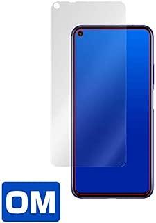 傷修復液晶保護フィルム 防指紋 防気泡 HUAWEI nova 5T 用 日本製 OverLay Magic OMNOVA5T/F/12