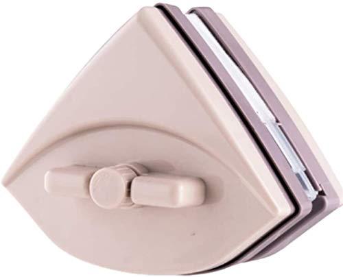 XINGDONG Limpiador de Vidrio magnético de Doble Cara Limpieza limpiadora Limpieza de algodón Scraper Kit de Lavado Equipo Limpiador doméstico Durable