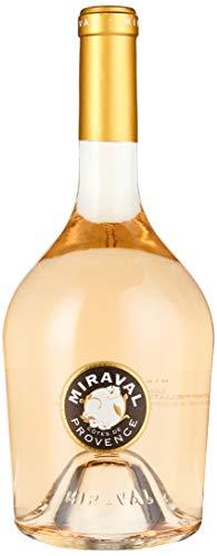 Miraval Côtes De Provence Rose trocken (1 x 0,75 l)
