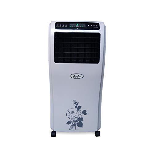 Acopino Air LL06 Cooler 4in1 Lufterfrischer Luftbefeuchter Luftreiniger 90 Watt
