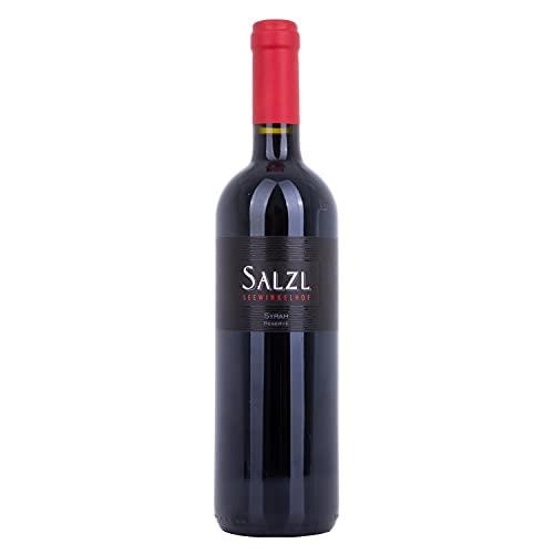 Salzl Syrah Reserve 2017 trocken (1 x 0.75l)