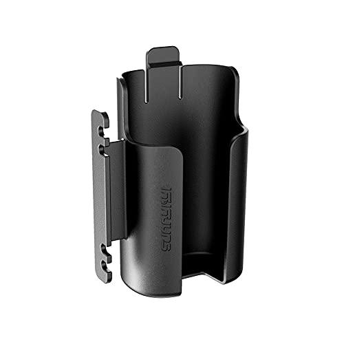 GEBAN Zum D&JI FPV Goggles V2 Batterie Clip Halter Kabelmanagement Wickler Schutzhülle Zubehör Drohnen Zubehör