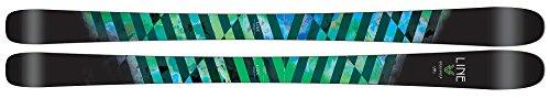Line Soulmate Eighty Six Skis