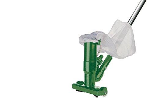 Teichreinigungsset CleanMagic von Ubbink, Sauger und Stiel