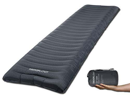 Trekology Inflatable Sleeping Pad