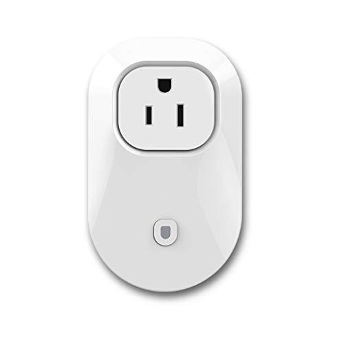 DYG Smart draadloos stopcontact, USA-rek, EU-verordening Britse standaard afstandsbediening, timer afstandsbediening