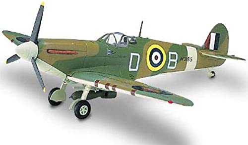 oferta especial Franklin Mint 1 48 MK V6 RAF RAF RAF 616 SQN Douglas Bader (98157)  tienda de bajo costo