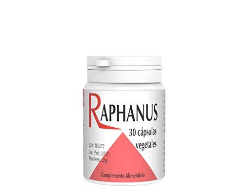 Raphanus 30cps