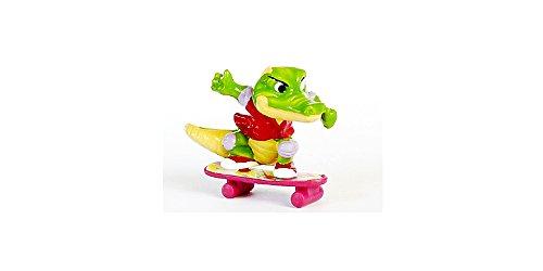 Kinder Überraschung, Benny Beule mit Skateboard (Auslandsfigur)