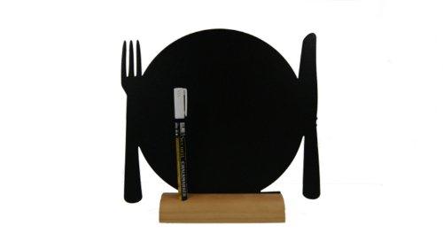Aufstellertafel Tafel Angebotstafel Tischaufsteller Aufsteller Teller