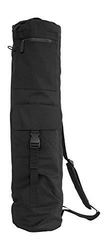SHANTI NATION - Mat Bag XL - Yogatasche für Yogamatten - ideale Tasche für Shanti Mat Pro XL - auch geeignet für Matten mit 68 cm Breite - praktisch und komfortabel - bequemes Schulterpolster