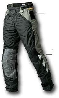 BMW Genuine Pants Rallye 3 Black Gun Color - Size EU 48 / US 33-34/5'8
