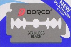 10 Dorco ST-300 Platinum Rasierklingen - Erstelle deine Auswahl