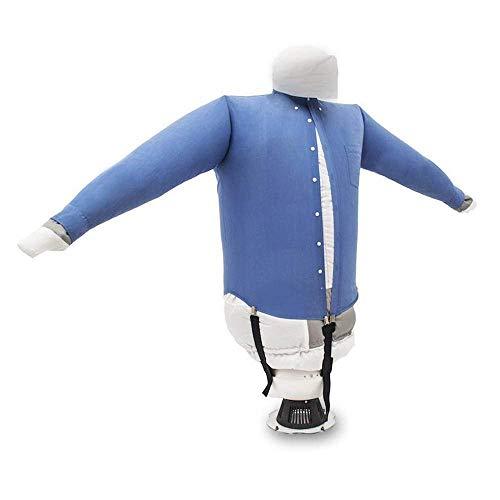 EOLO Stiracamicie Stira e Asciuga in automatico camicie camicette Rinfresca abiti StirAsciugatore Made in Italy Garanzia 5 anni SA01H1