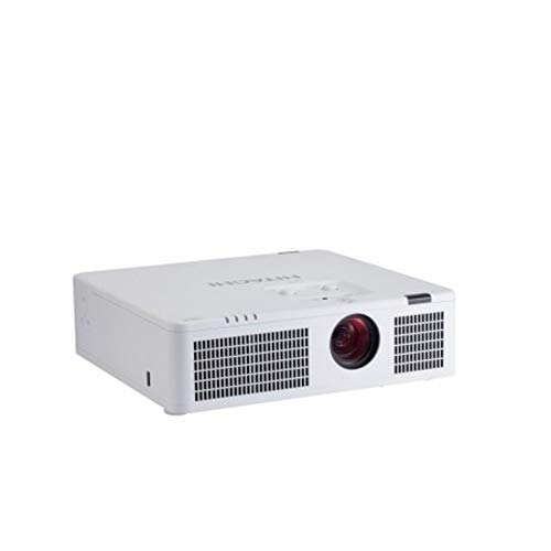 Hitachi LP-WX3500 muurspot 3500ANSI Lumen DLP WXGA (1280x800) wit beamer (3500 ANSI Lumen, DLP, WXGA (1280x800), 30000:1, 16:10, 762 - 7620 mm (30-300 inch)